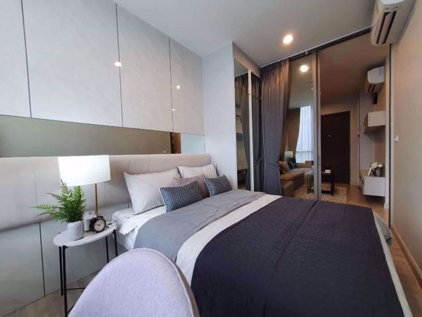 Picture of 1 bed Condo in Niche Pride Taopoon-Interchange Bangsue Sub District C012364