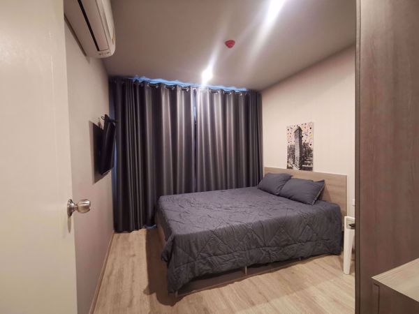 Picture of 1 bed Condo in Elio Del Moss Phaholyothin 34 Senanikhom Sub District C012368