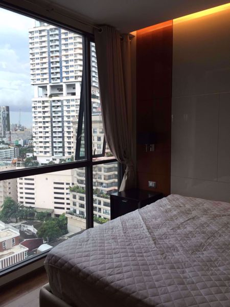 Picture of 1 bed Condo in The Address Sukhumvit 28 Khlongtan Sub District C012369
