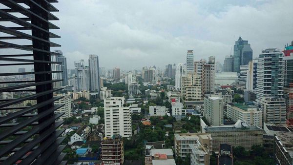 Picture of 1 bed Condo in Edge Sukhumvit 23 Khlongtoeinuea Sub District C012370