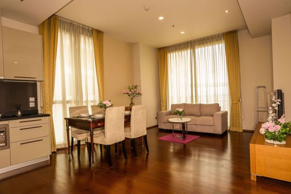 Picture of 2 bed Condo in Quattro by Sansiri Khlong Tan Nuea Sub District C012372