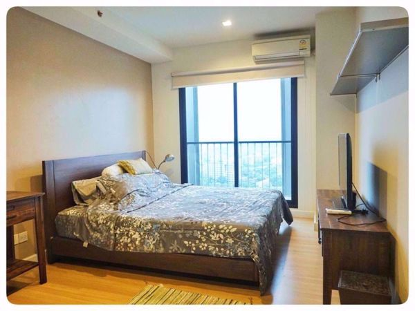 Picture of 1 bed Condo in The Seed Mingle Thungmahamek Sub District C012374