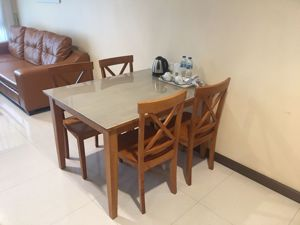 รูปภาพ 1 ห้องนอน Condo ในโครงการ 42 Grand Residence Phra Khanong Sub District C012375