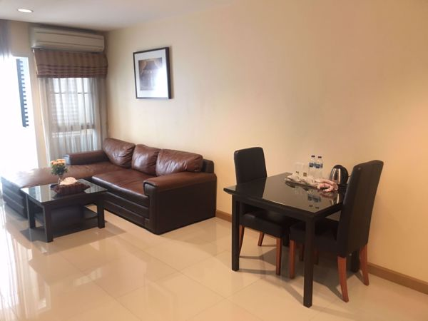 Picture of 1 bed Condo in 42 Grand Residence Phra Khanong Sub District C012376