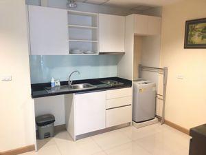 รูปภาพ 1 ห้องนอน Condo ในโครงการ 42 Grand Residence Phra Khanong Sub District C012376