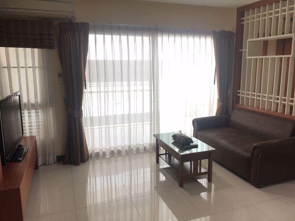 รูปภาพ 2 ห้องนอน Condo ในโครงการ 42 Grand Residence Phra Khanong Sub District C012379