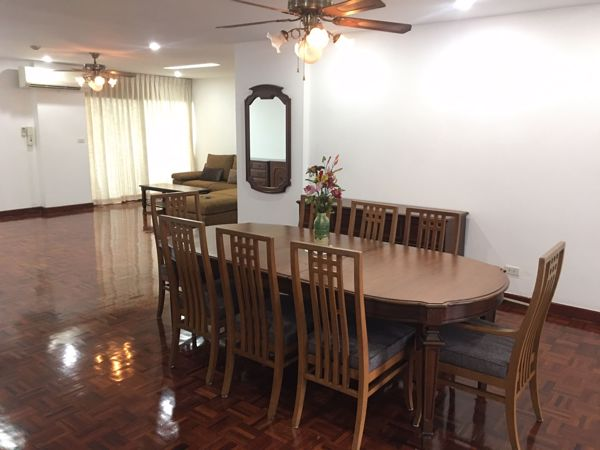 Picture of 3 bed Condo in Tubtim Mansion Khlong Tan Nuea Sub District C012380