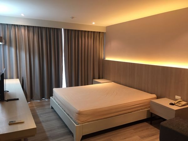 Picture of 1 bed Condo in UN Residence Khlong Tan Nuea Sub District C012390