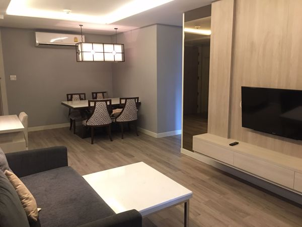 Picture of 2 bed Condo in UN Residence Khlong Tan Nuea Sub District C012391