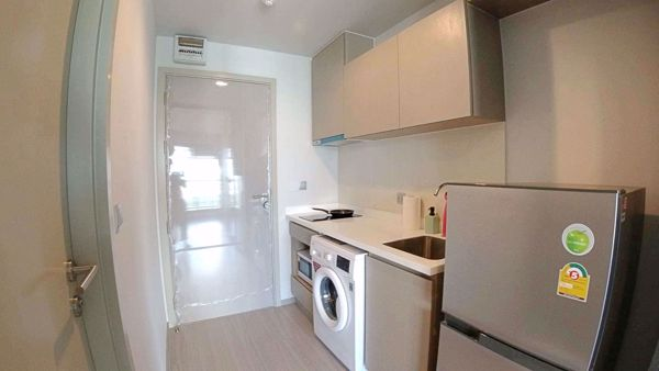 Picture of Studio bed Condo in Life Ladprao Chomphon Sub District C012393