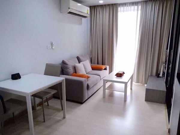 Picture of 1 bed Condo in SOCIO Inthamara Samsennai Sub District C012395