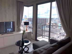 Picture of 1 bed Condo in Nye by Sansiri Khlongtonsai Sub District C012398