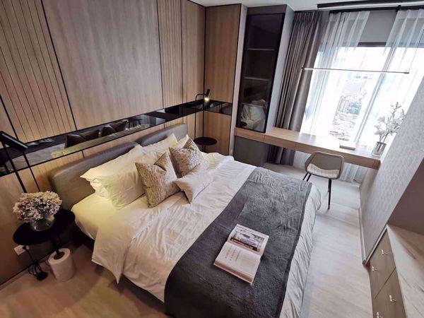 Picture of 1 bed Condo in Life One Wireless Lumphini Sub District C012399
