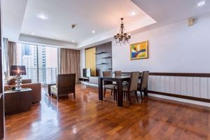 รูปภาพ 2 bed Condo in Baan Siri 24 Khlongtan Sub District C012404