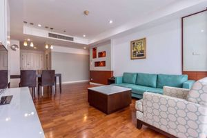 รูปภาพ 2 bed Condo in Baan Siri 24 Khlongtan Sub District C012405
