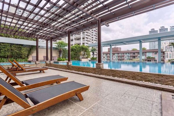 Picture of 2 bed Condo in Baan Siri 24 Khlongtan Sub District C012405