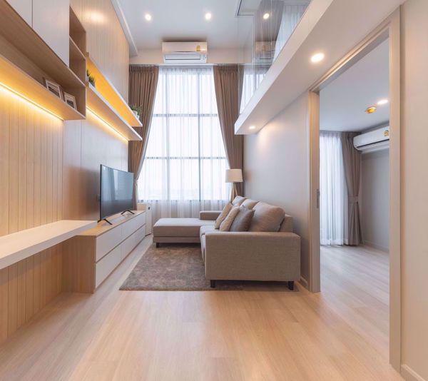 Picture of 2 bed Duplex in Knightsbridge Prime Sathorn Thungmahamek Sub District D012407