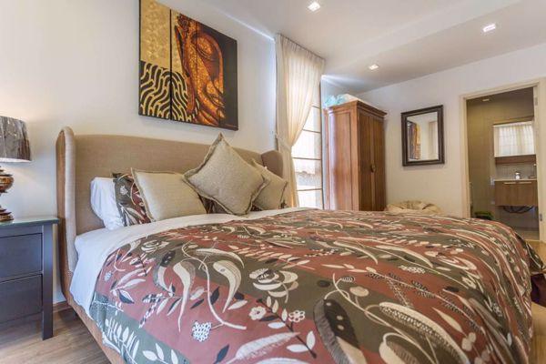 Picture of 2 bed Condo in Hasu Haus Phrakhanongnuea Sub District C012408