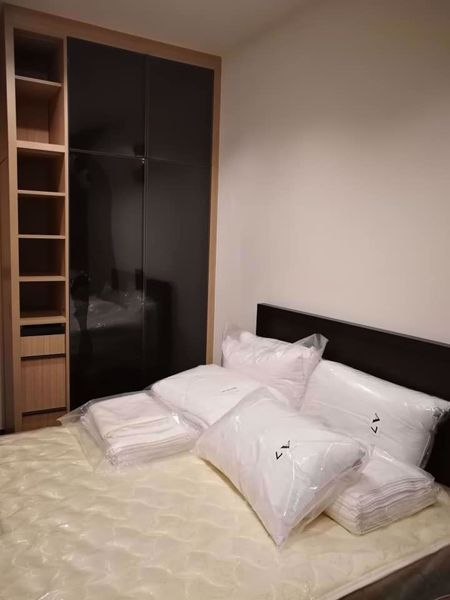 Picture of 1 bed Condo in The Line Ratchathewi Thanonphetchaburi Sub District C012412