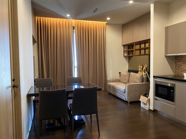Picture of 1 bed Condo in The XXXIX by Sansiri Khlong Tan Nuea Sub District C012415