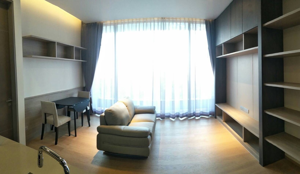 Picture of 1 bed Condo in Saladaeng One Silom Sub District C012417