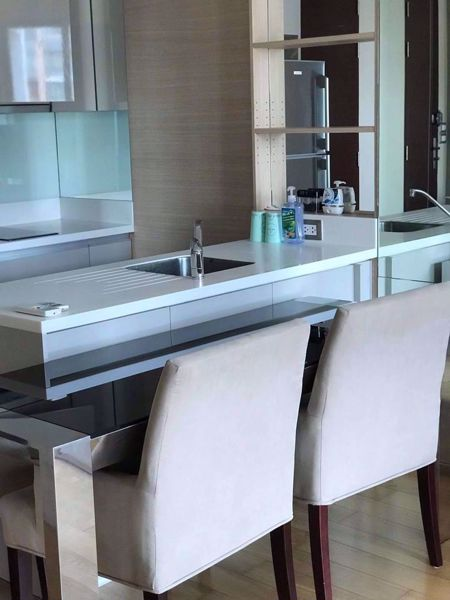 Picture of 1 bed Condo in The Address Asoke Makkasan Sub District C012419