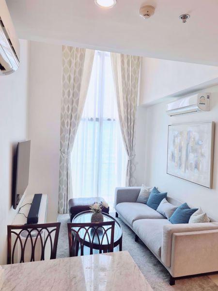 Picture of 2 bed Condo in Villa Asoke Makkasan Sub District C012421