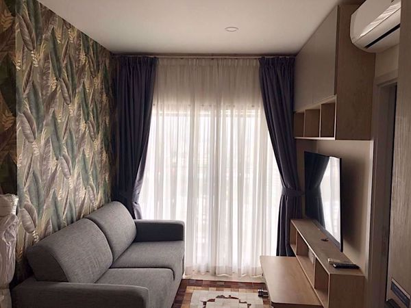 Picture of 1 bed Condo in Knightsbridge Prime Sathorn Thungmahamek Sub District C012429