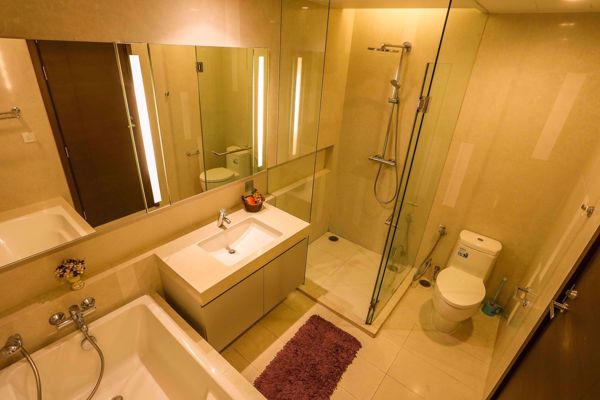 Picture of 1 bed Condo in Quattro by Sansiri Khlong Tan Nuea Sub District C012430