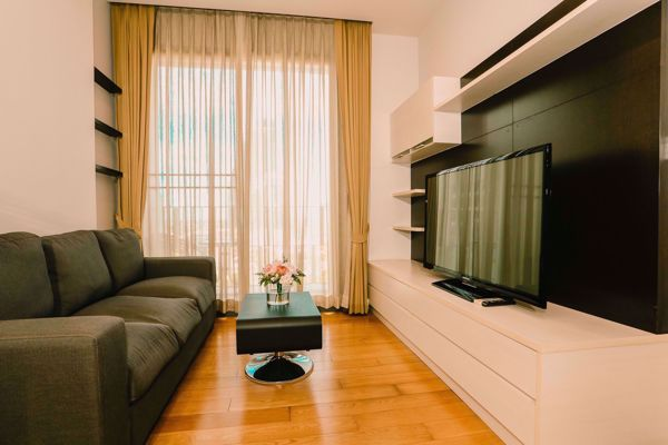 Picture of 1 bed Condo in Keyne by Sansiri Khlongtan Sub District C012433