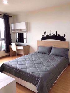 Picture of 2 bed Condo in Life @ Ratchada - Suthisan Samsennok Sub District C012435