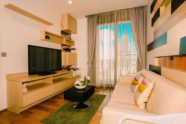 Picture of 1 bed Condo in Keyne by Sansiri Khlongtan Sub District C012438