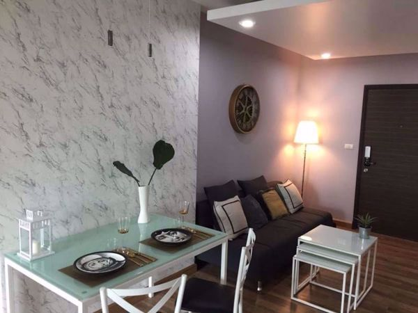 Picture of 1 bed Condo in Supalai Park Asoke-Ratchada Dindaeng Sub District C012439