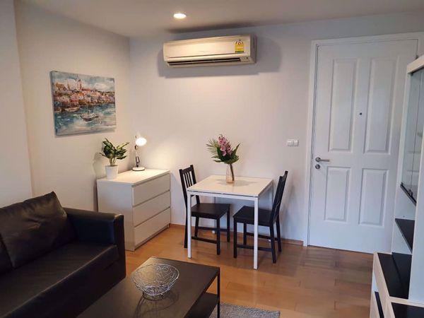 Picture of Studio bed Condo in Hive Sukhumvit 65 Phrakhanongnuea Sub District C012440