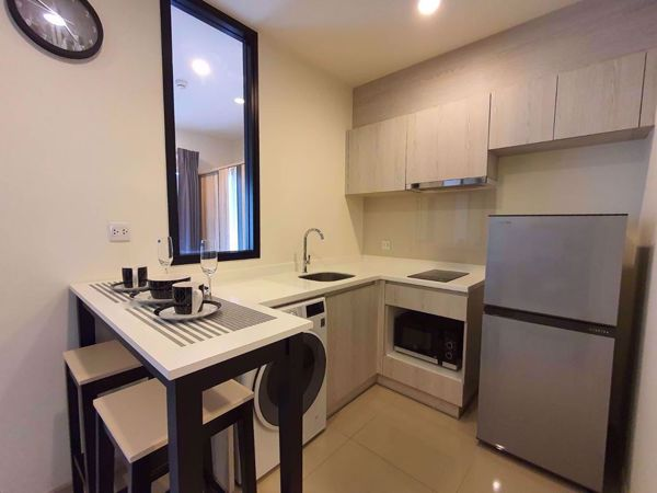 Picture of 1 bed Condo in Life Asoke Bangkapi Sub District C012442