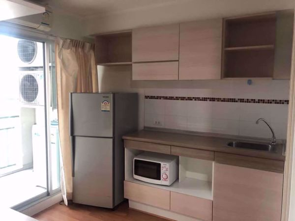 Picture of 1 bed Condo in Lumpini Place Rama 4-Kluaynamthai Phrakhanong Sub District C012447