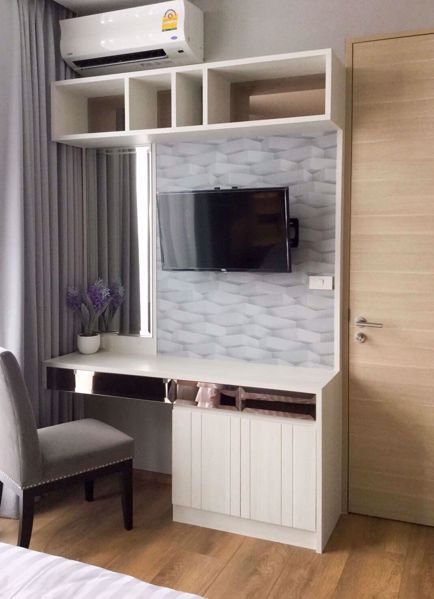 Picture of 2 bed Condo in Park Origin Phromphong Khlongtan Sub District C012450
