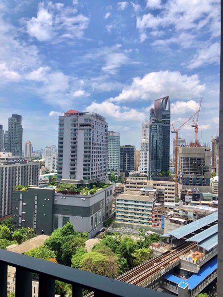Picture of 1 bed Condo in Keyne by Sansiri Khlongtan Sub District C012452