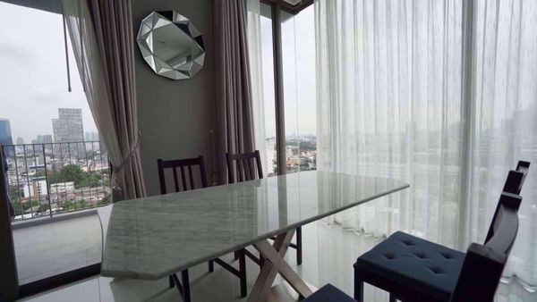 Picture of 2 bed Condo in Nara 9 by Eastern Star Thungmahamek Sub District C012453