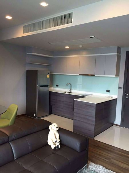 Picture of 2 bed Condo in Ceil by Sansiri Khlong Tan Nuea Sub District C012456
