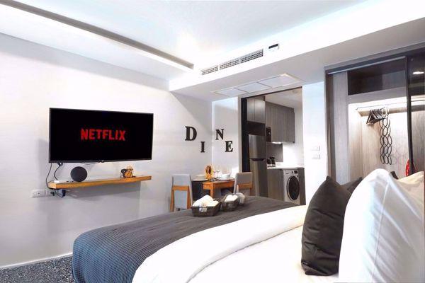 Picture of Studio bed Condo in Circle Rein Sukhumvit 12 Khlongtoei Sub District C012461