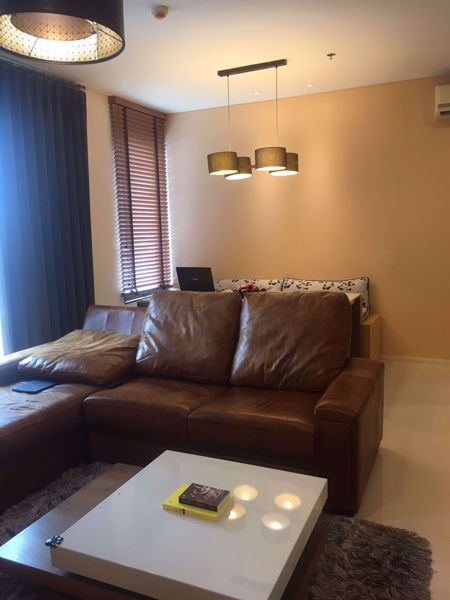 Picture of 2 bed Condo in Villa Asoke Makkasan Sub District C012463