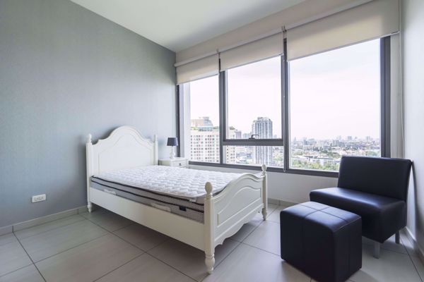 Picture of 2 bed Condo in The Lofts Ekkamai Phrakhanongnuea Sub District C012465