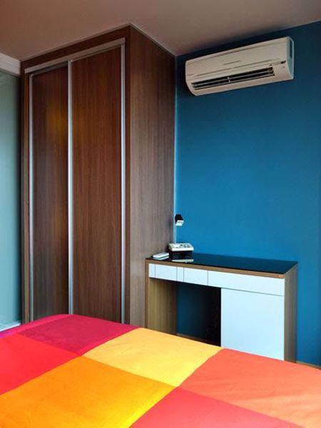 Picture of 1 bed Condo in Hive Sukhumvit 65 Phrakhanongnuea Sub District C012471