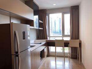 รูปภาพ 1 bed Condo in Rhythm Sathorn Yan Nawa Sub District C012472