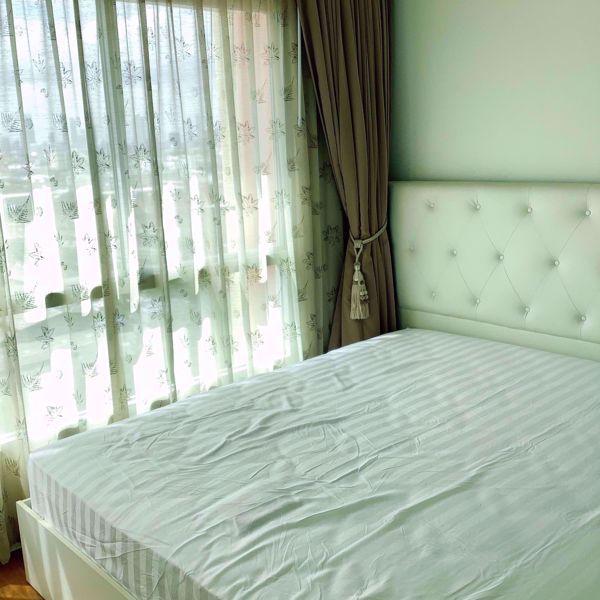 Picture of 1 bed Condo in Lumpini Park Riverside Rama 3 Bangphongphang Sub District C012473