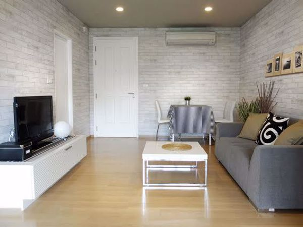 Picture of 1 bed Condo in Hive Sukhumvit 65 Phrakhanongnuea Sub District C012474