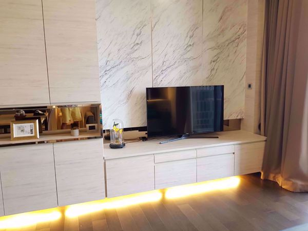 Picture of 1 bed Condo in The XXXIX by Sansiri Khlong Tan Nuea Sub District C012475