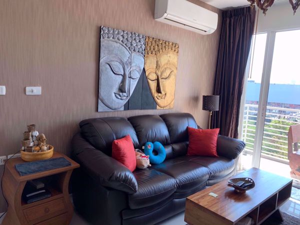 Picture of 2 bed Condo in The Mark Ratchada-Airport Link Makkasan Sub District C012476