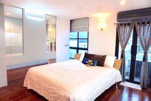 Picture of 2 bed Condo in Silom Terrace Silom Sub District C012481